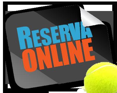 reserva y alquiler de pistas de padel online