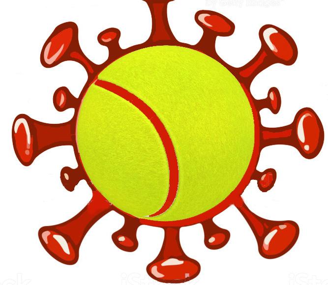 coronavirus padel clubes